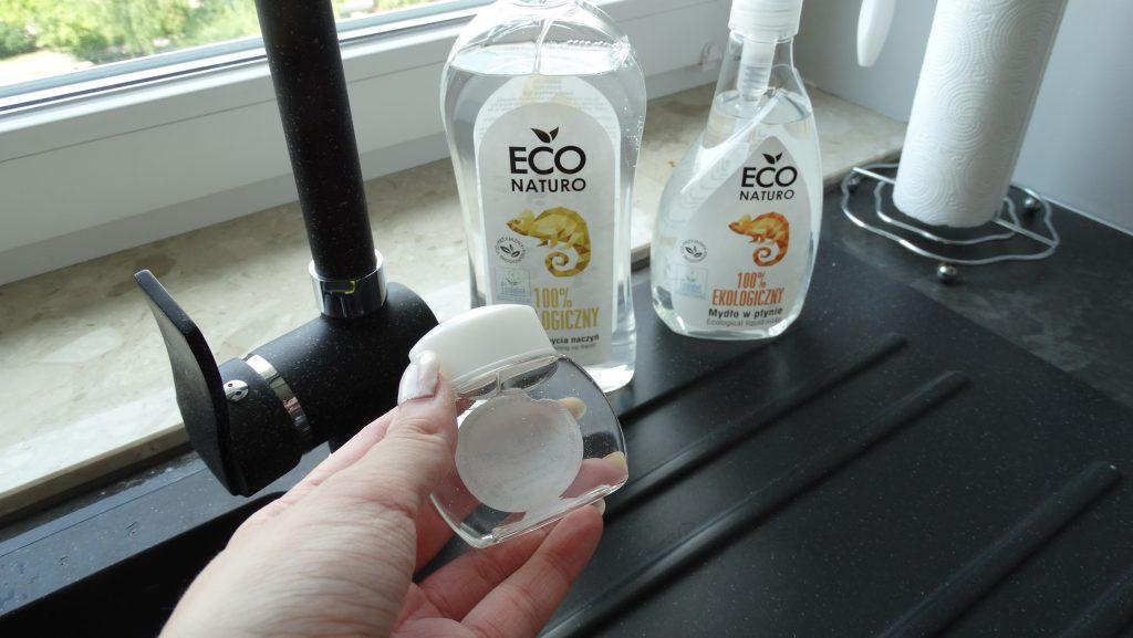 eco naturo płyn do mycia naczyń