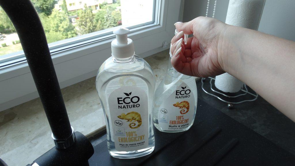 ekologiczne mydło w płynie